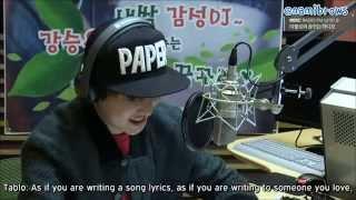{ENG/FULL} 141124 Kang Seungyoon's Dreaming Radio