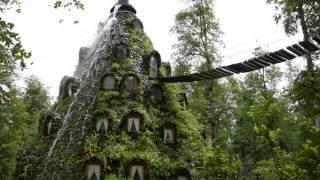 getlinkyoutube.com-Самые необычные отели мира - Интересные факты
