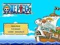One Piece (GBA) MUGEN Screenpack