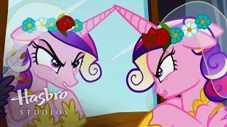 "getlinkyoutube.com-MLP: Friendship is Magic - ""This Day Aria"" Music Video"