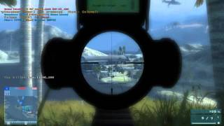 getlinkyoutube.com-Battlefield 2 : Armored Kill v1.5 : Fix All bots