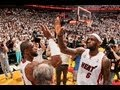 NBA Highlights: 22 mai 2013