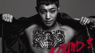 getlinkyoutube.com-KIM HYUN JOONG 김현중 'Unbreakable' M/V (feat.Jay Park)
