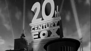 20th Century Fox Logo 1997 with 1981 Low Tone