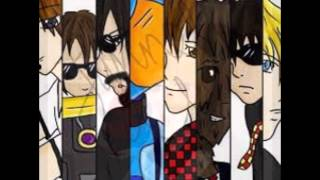 Everybody wans to rule the world//evil youtubers