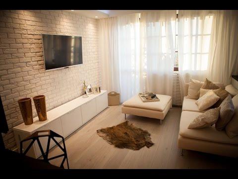 Parma 1 w salonie