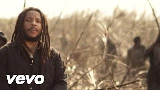 Stephen Marley - Made In Africa (ft. Wale, The Cast of Fela)