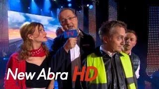 getlinkyoutube.com-Kabaret Moralnego Niepokoju - Ballada o drodze (HD)