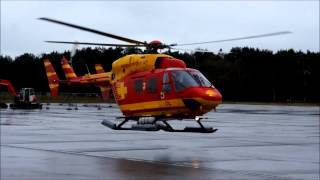 getlinkyoutube.com-Abschied von Medicopter 117