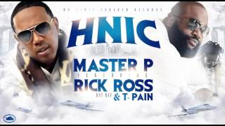 Master P - HNIC (ft. Rick Ross, T-Pain & Bay Bay)
