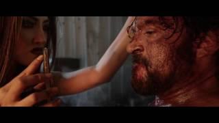 getlinkyoutube.com-Vigilante Diaries (2016) - pectorals torture; femdom