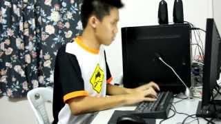 getlinkyoutube.com-林大咏 - 当Internet LAG的时候