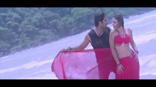 getlinkyoutube.com-Bigi Kougililo Full Video Song || Bhaagyalakshmi Bumper Draw Movie || Rishi, Farjana