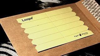 How to Make Your Own Invisible Loops (Magic Gimmick)