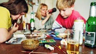 getlinkyoutube.com-Der Alkohol, meine Eltern und ich (Reportage) 2014