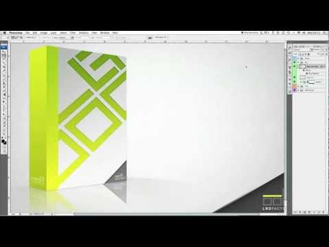 Photoshop Tutorial: How to Create Perfect Reflections