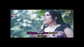 JANGAN KAU BAKAR HATIKU - RITA SUGIARTO Karaoke Dangdut