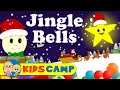 Jingle Bells Christmas Carol | NEW Christmas Song for Children in the Nursery Rhymes World!
