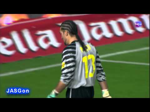 [HD] Copa del Rey 2010-2011 Final Gol Cristiano Ronaldo. FC Barcelona-Real Madrid CF