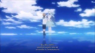 getlinkyoutube.com-[แปล] nemuri no kuni - Yanagi Nagi Norn9 Aion song [Subthai]