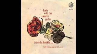 getlinkyoutube.com-Laurindo Almeida - Duets with the Spanish Guitar