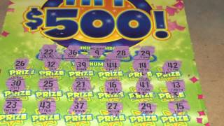 getlinkyoutube.com-Playing CA Lottery Scratchers