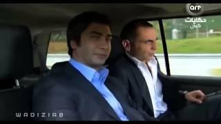 getlinkyoutube.com-وادي الذئاب مراد عبدالحي وميماتي مقطع من الجزء 3 ا