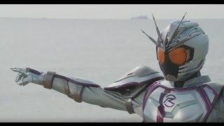 getlinkyoutube.com-Kamen Rider Chaser return & finish