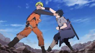 getlinkyoutube.com-Naruto AMV: Silhouette (PelleK and Raon Lee)