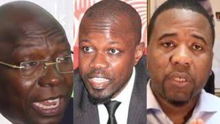 Ousmane Sonko, Bougane Gueye Danny , PUR lancent Opération FAXAS