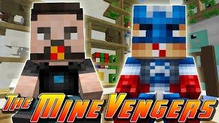 getlinkyoutube.com-Minecraft Adventure - SHRINKING INTO BABIES!!!!