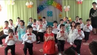 "getlinkyoutube.com-Финал праздника ""8 марта"" (Видео Sirin)"