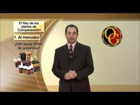 Plan de Compensacion Organo Gold - Parte 1 de 7