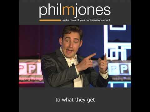 Phil M. Jones