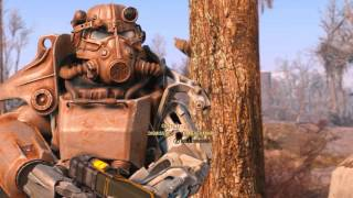 getlinkyoutube.com-A very awkward conversation in Fallout 4
