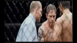 getlinkyoutube.com-Warrior (2011) - Tommy Conlon fight Scenes