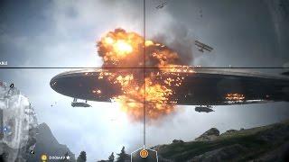 getlinkyoutube.com-Monte Grappa Map Tips – Battlefield 1 Tricks in BF1 maps
