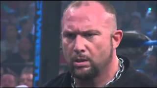 getlinkyoutube.com-Last Man Standing 2011: AJ Styles vs. Bully Ray