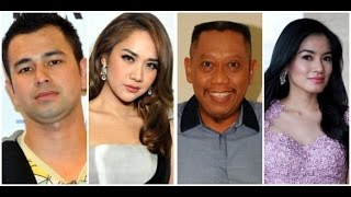 getlinkyoutube.com-7 Artis Paling Kaya di Indonesia 2016