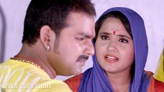 Pawan Singh   Proposing Kajal Raghwani...!!!!