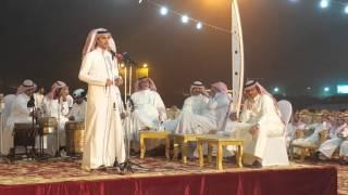 getlinkyoutube.com-قصيدة ابراهيم الشيخي في صديقه عايض سعود الحارثي ورد عبدالواحد