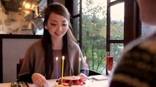 Takafumi+Maki WEDDING STORY 【2014.3.21】 サプライズプロポーズ