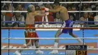 getlinkyoutube.com-Oscar De la Hoya vs Jorge Paez