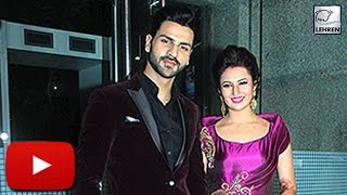 getlinkyoutube.com-Divyanka Tripathi & Vivek Dahiya's Wedding RECEPTION | EXCLUSIVE Chat