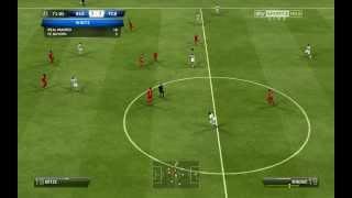 getlinkyoutube.com-FIFA 14 Champions League Exclusive Gameplay