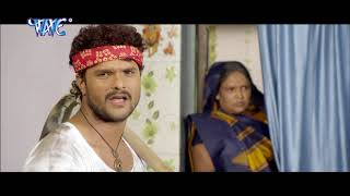 getlinkyoutube.com-Haseena Maan Jayegi - हसीना मान जाएगी | Super Hit Bhojpuri Full Movie | Khesari Lal, Anjana Singh