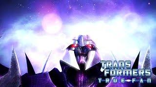 getlinkyoutube.com-Transformers Prime - Predacons Rising - Unicron revives Megatron