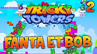 getlinkyoutube.com-LA REVANCHE ! - Tricky Towers