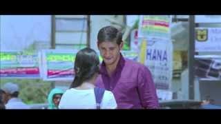 getlinkyoutube.com-Mahesh Babu & friends Comedy Scene from SVSC