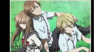 getlinkyoutube.com-【Sako Tomohisa/ShounenT】Zetsuen no Tempest Ending 2 【English Subtitles】